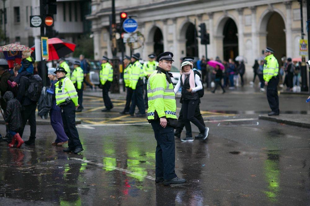 Police Powers COVID-19