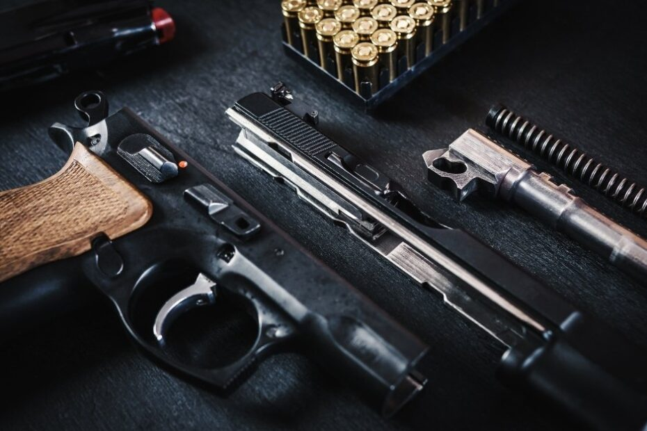 Weapon Licensing